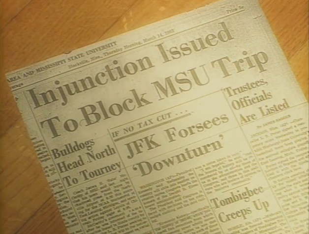 Injunction issued to block MSU trip