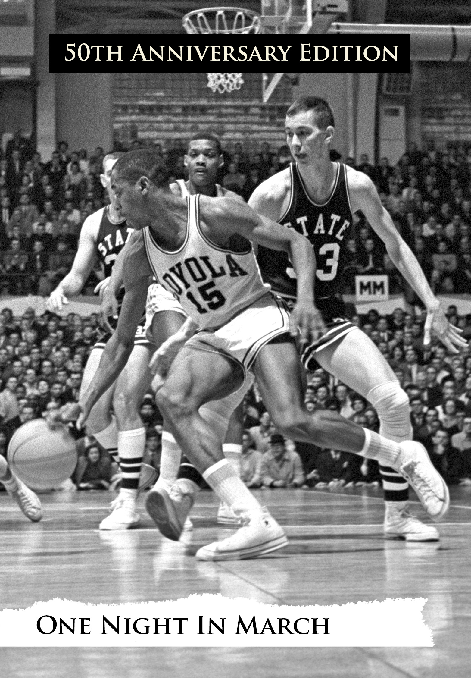 One Night in March - Mississippi State in the 1963 NCAA