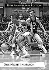 One Night in March the story of the 1963 Mississippi State basketball team
